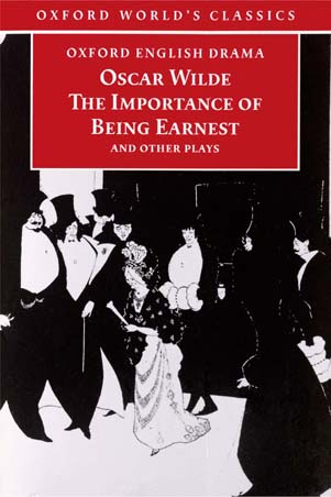 Importance of Being Earnest Text