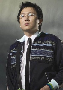 Masi_oka_Hiro_Nakamura