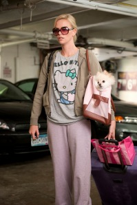 Many of my notions about young adult writers are drawn from a Diablo Cody movie.