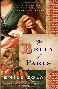 This is an extremely colorful cover for a classic. Maybe they were trying to reach the kind of audience that likes historical fiction? This book actually _is_ historical fiction, since it's set in 1859 and was written in 1873 (after the fall of the Second Empire)