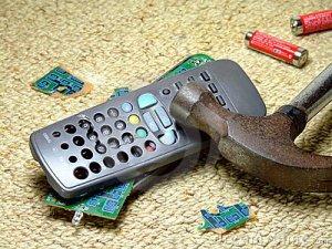 smashed-tv-remote-8414236